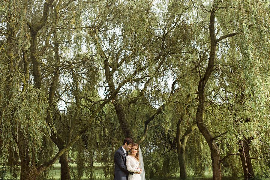 American Wedding in Ireland Barberstown Castle Wedding