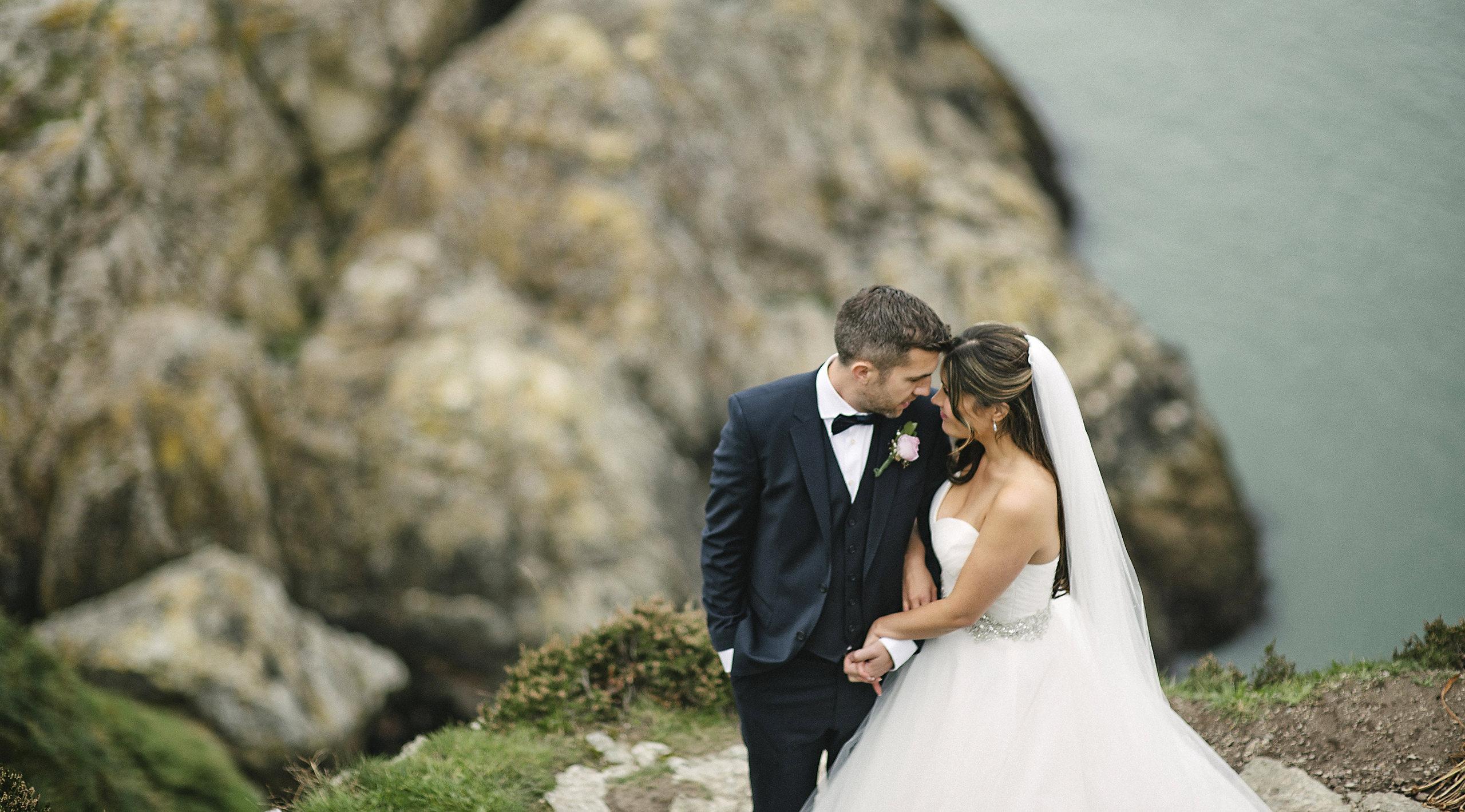 howth dublin wedding photography
