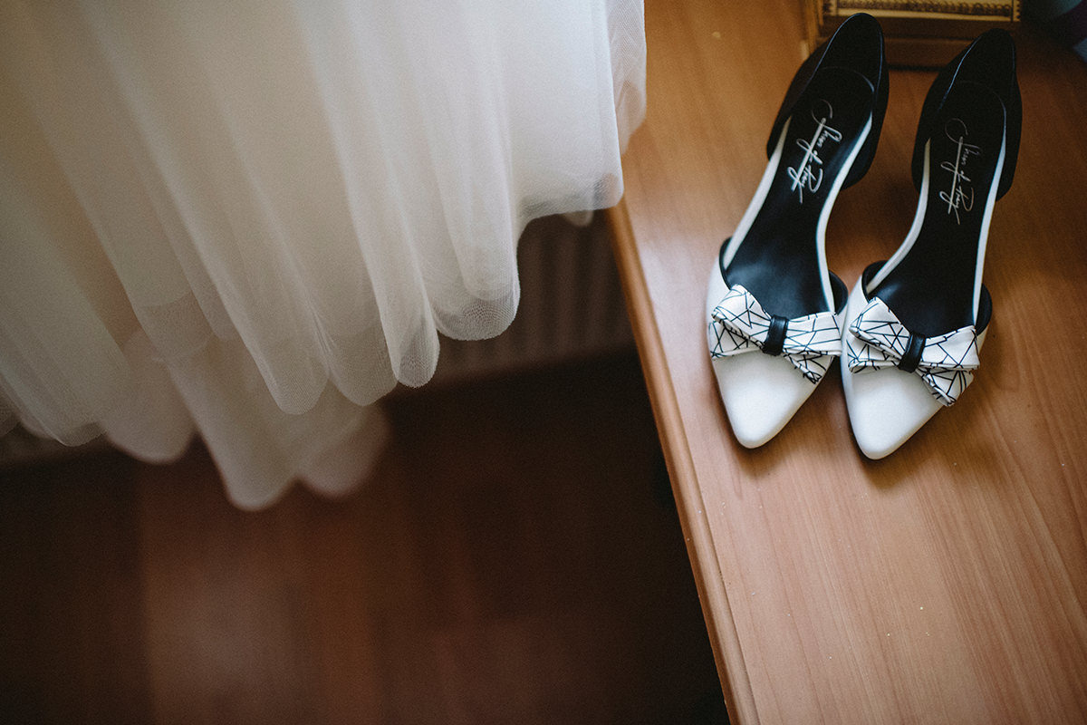 Superior Barberstown Castle Wedding | S+G 2
