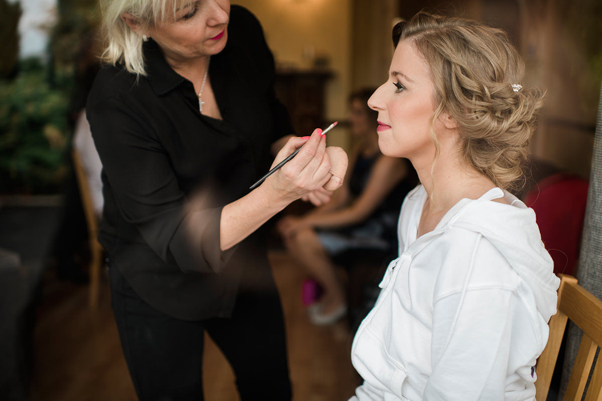 Superior Barberstown Castle Wedding | S+G 10