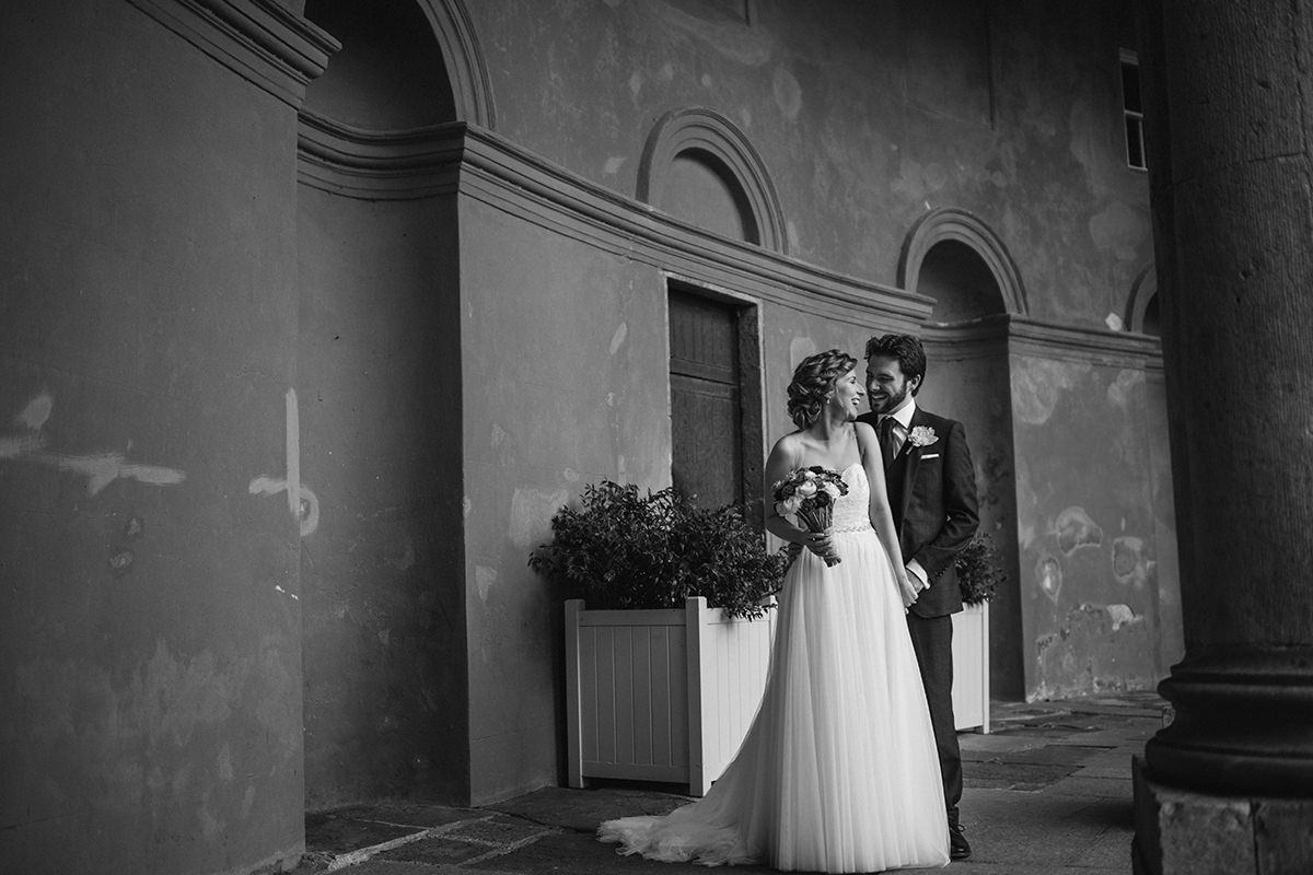 Superior Barberstown Castle Wedding | S+G 32