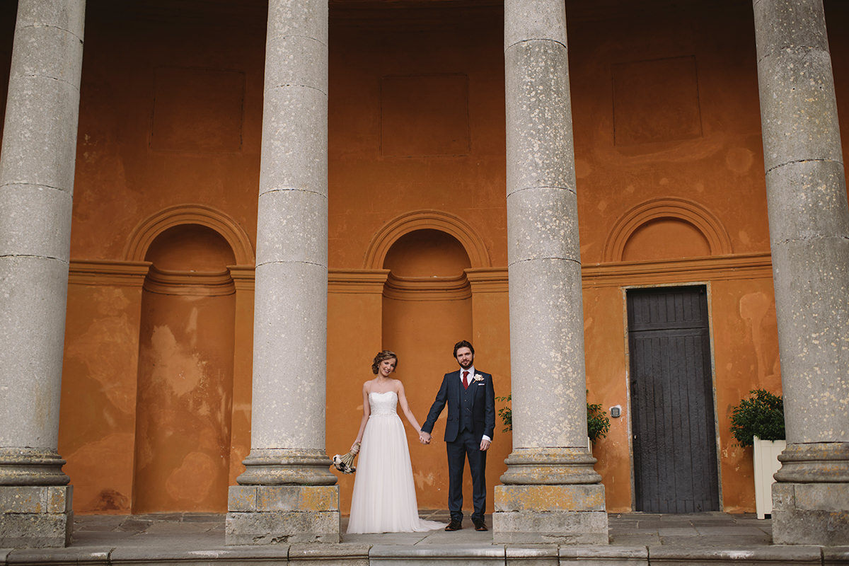 Superior Barberstown Castle Wedding | S+G 35