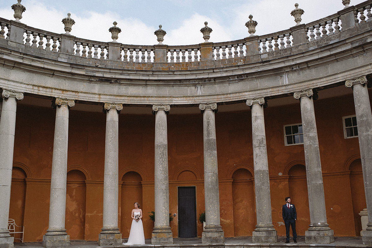 Superior Barberstown Castle Wedding | S+G 40