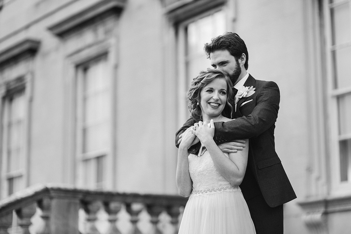 Superior Barberstown Castle Wedding | S+G 45