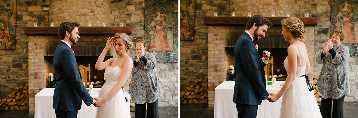 Superior Barberstown Castle Wedding | S+G 68