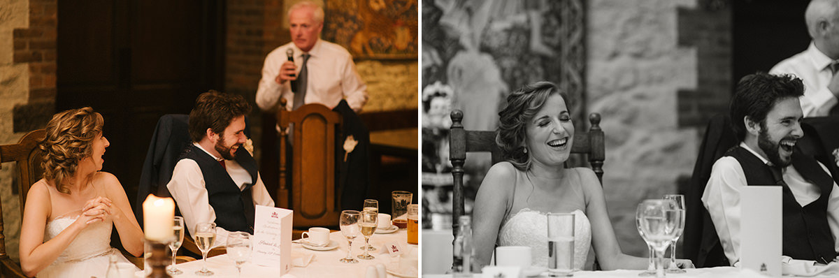 Superior Barberstown Castle Wedding | S+G 90