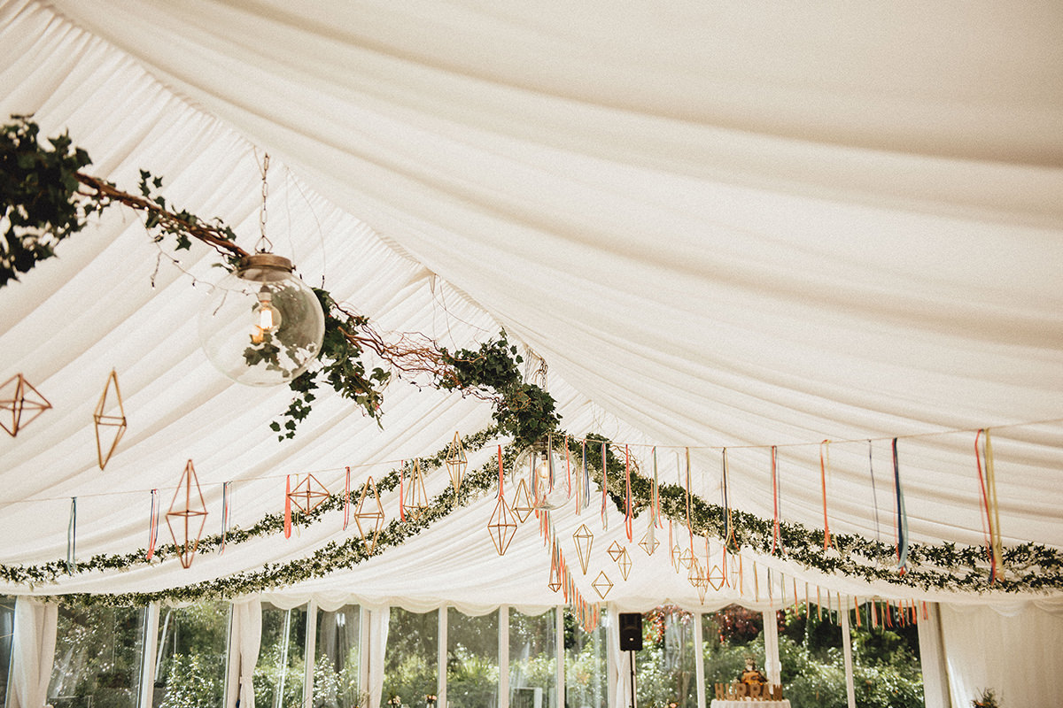 Cloughjordan House Wedding | A + C 105