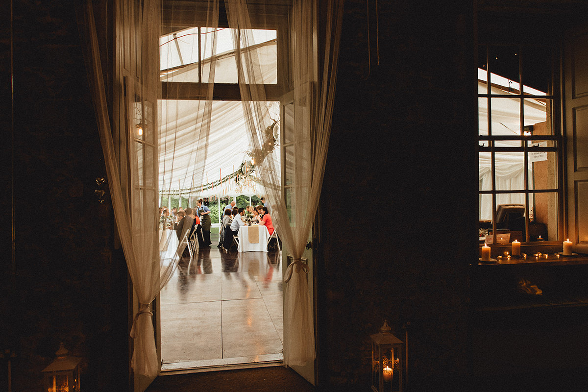 Cloughjordan House Wedding | A + C 118