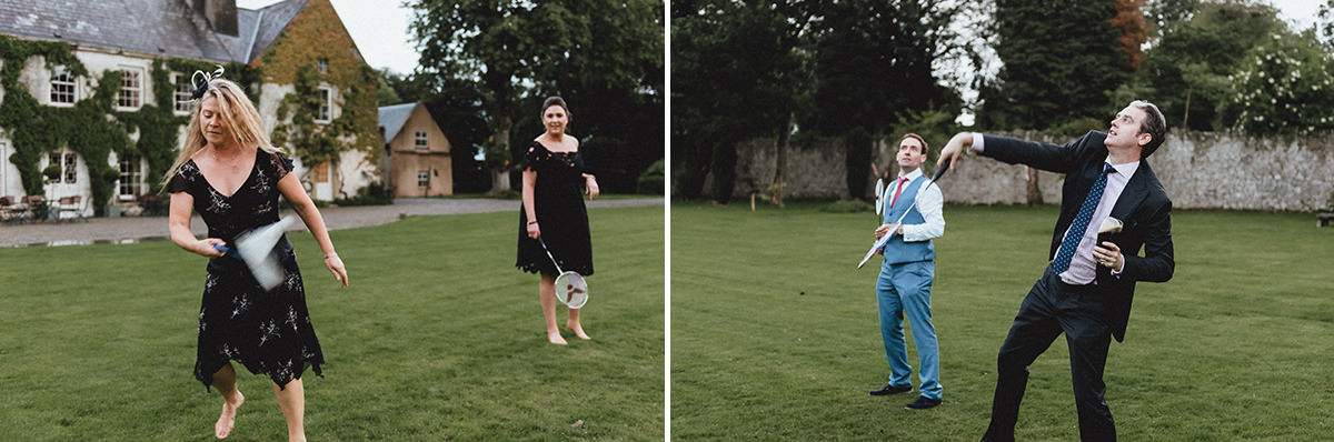 Cloughjordan House Wedding | A + C 137