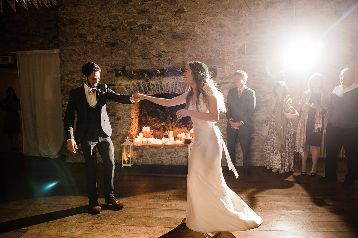 Cloughjordan House Wedding | A + C 141