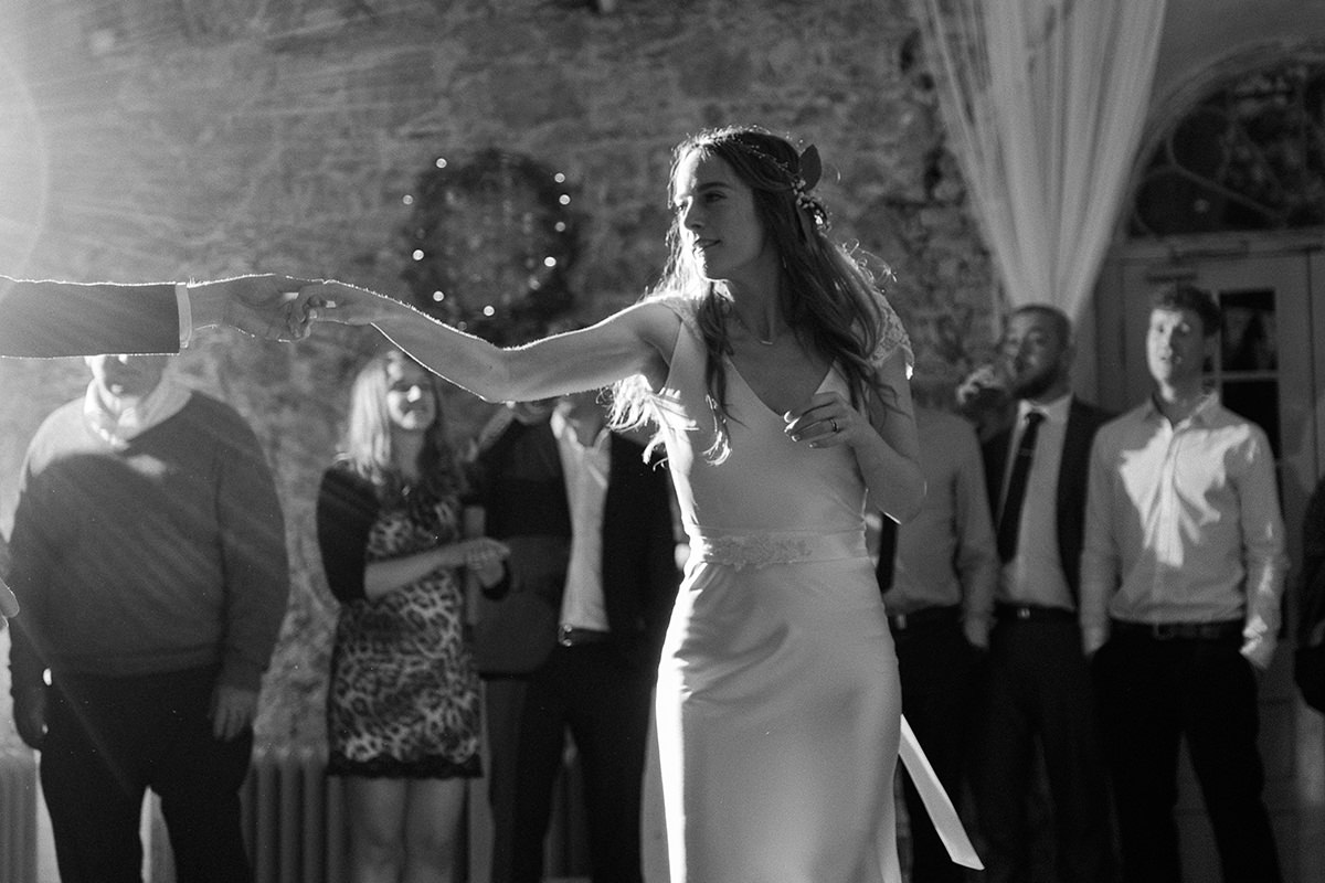 Cloughjordan House Wedding | A + C 143
