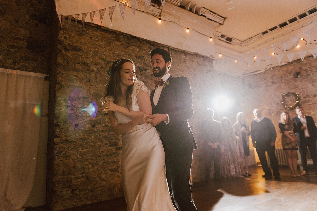 Cloughjordan House Wedding | A + C 144
