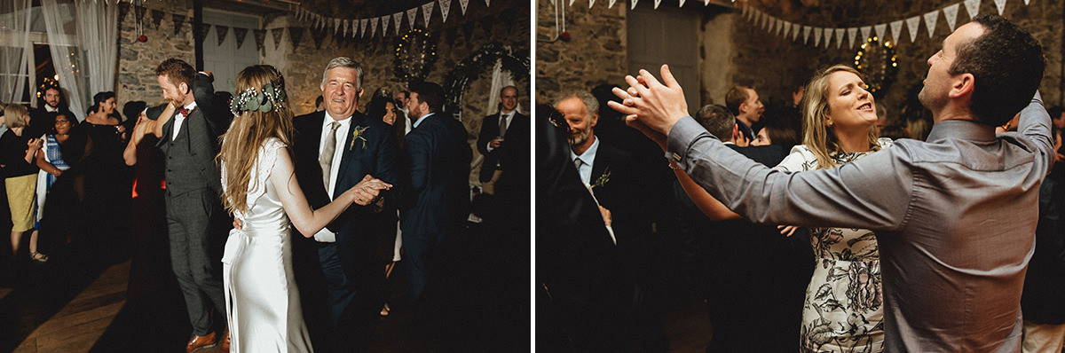 Cloughjordan House Wedding | A + C 146