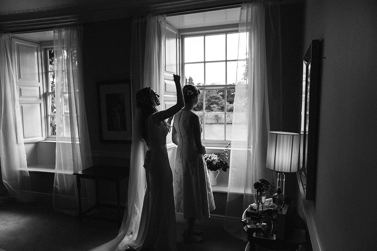 Cloughjordan House Wedding | A + C 41