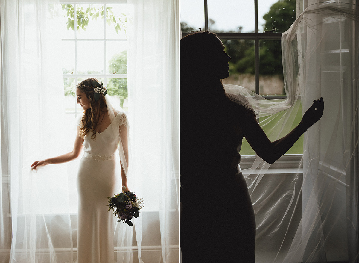 Cloughjordan House Wedding | A + C 43