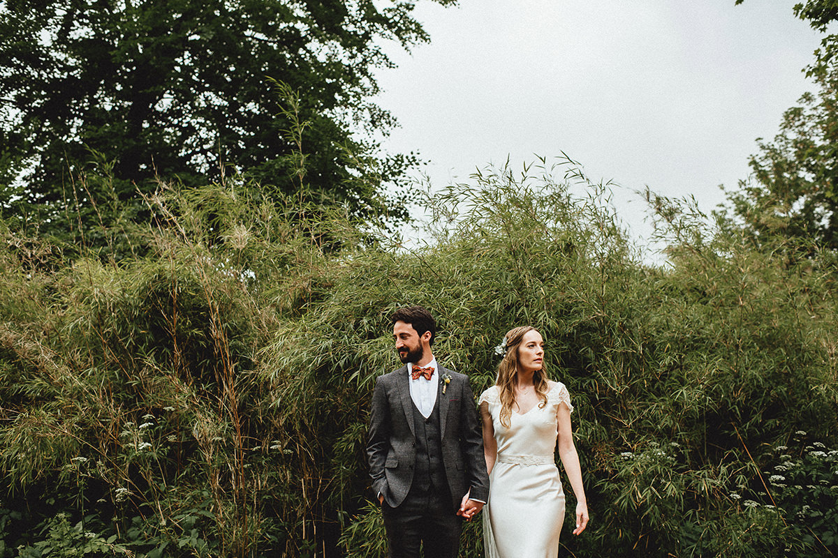 Cloughjordan House Wedding | A + C 51