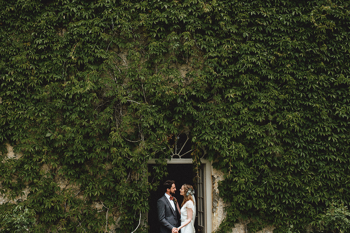 Cloughjordan House Wedding | A + C 53