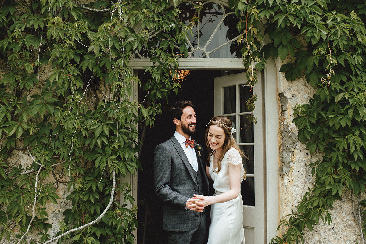 Cloughjordan House Wedding | A + C 52