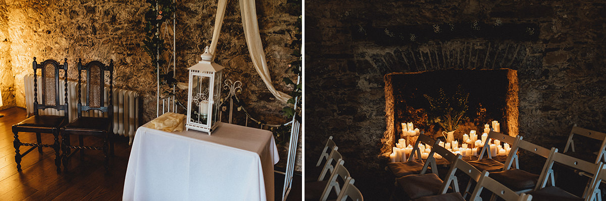 Cloughjordan House Wedding | A + C 55