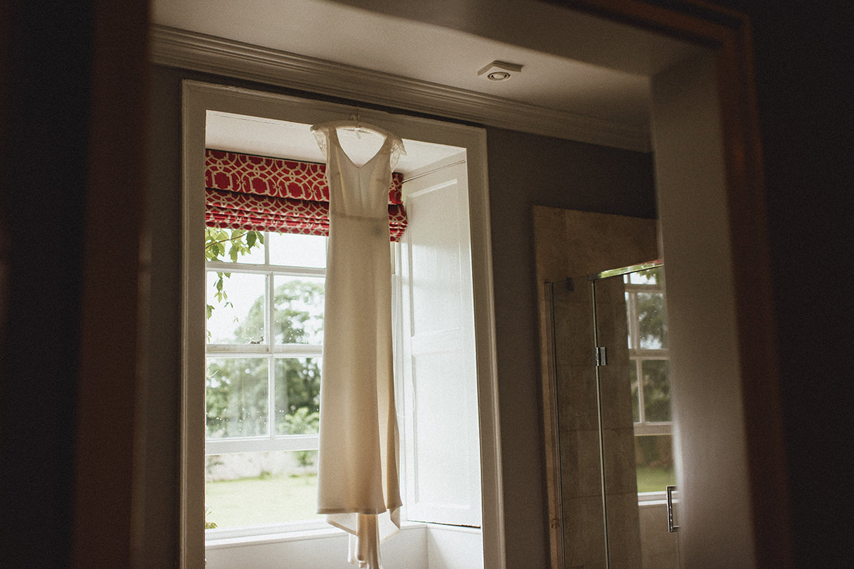 Cloughjordan House Wedding | A + C 6