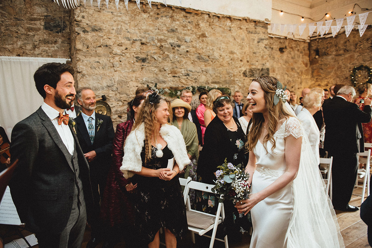 Cloughjordan House Wedding | A + C 62