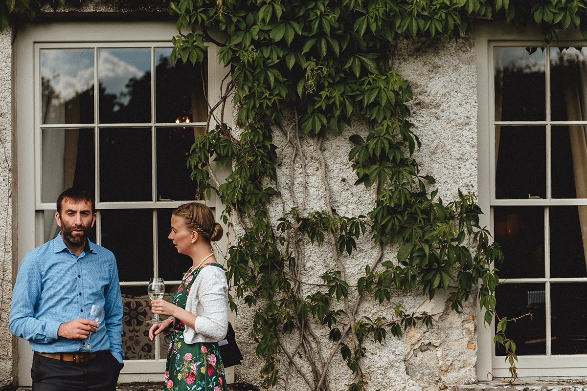 Cloughjordan House Wedding | A + C 82