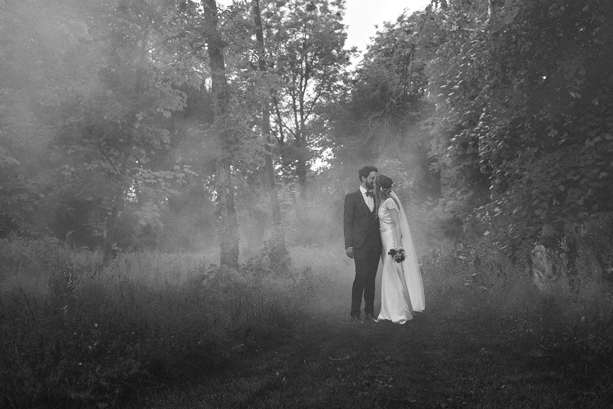 Cloughjordan House Wedding | A + C 94