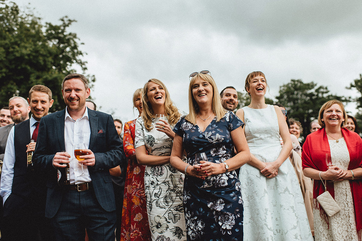 Cloughjordan House Wedding | A + C 98