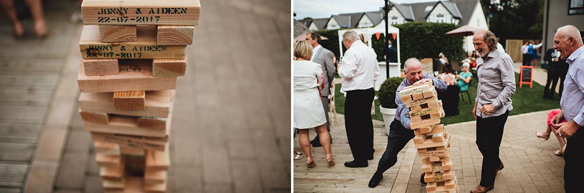 Irish Wedding Photographer | Killaloe Hotel | A + J 102