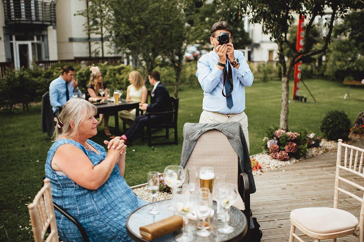 Irish Wedding Photographer | Killaloe Hotel | A + J 103