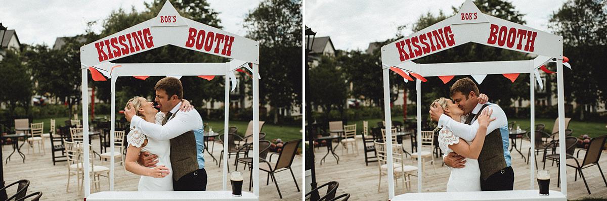 Irish Wedding Photographer | Killaloe Hotel | A + J 106