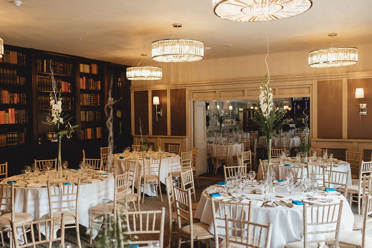 Irish Wedding Photographer | Killaloe Hotel | A + J 107