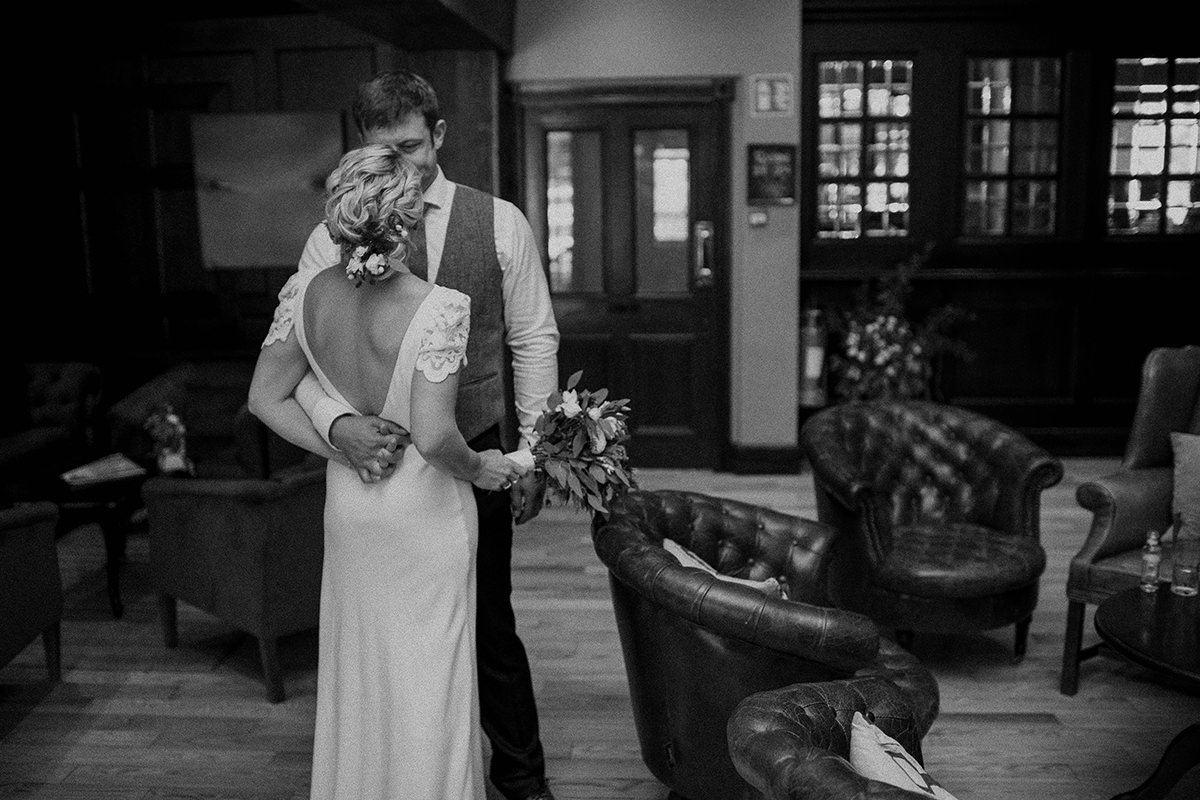 Killaloe Hotel wedding photography Ireland