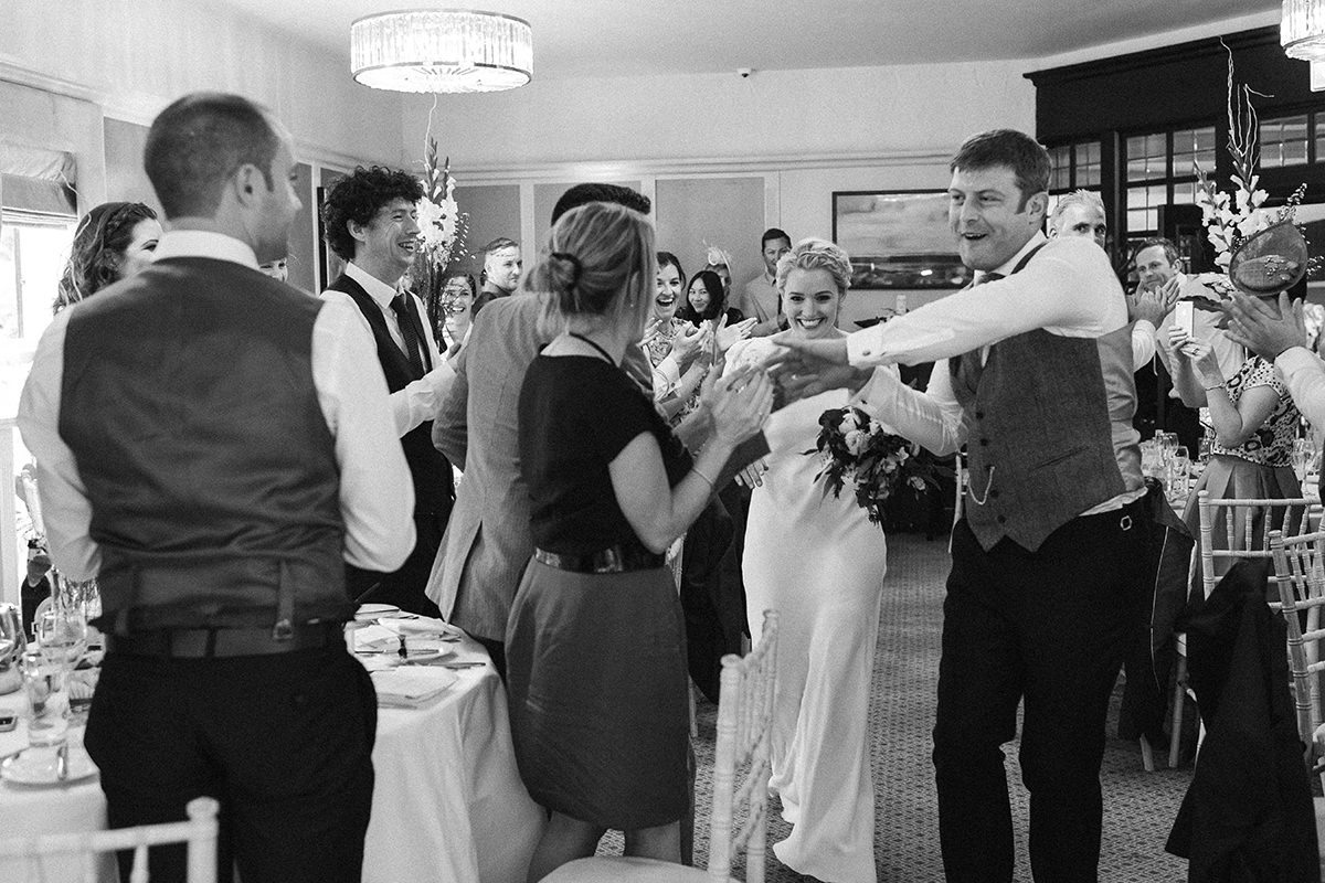 Irish Wedding Photographer | Killaloe Hotel | A + J 113