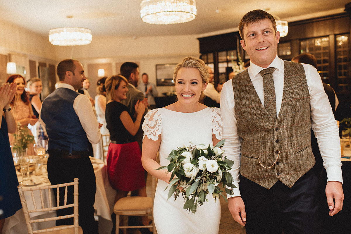 Irish Wedding Photographer | Killaloe Hotel | A + J 114