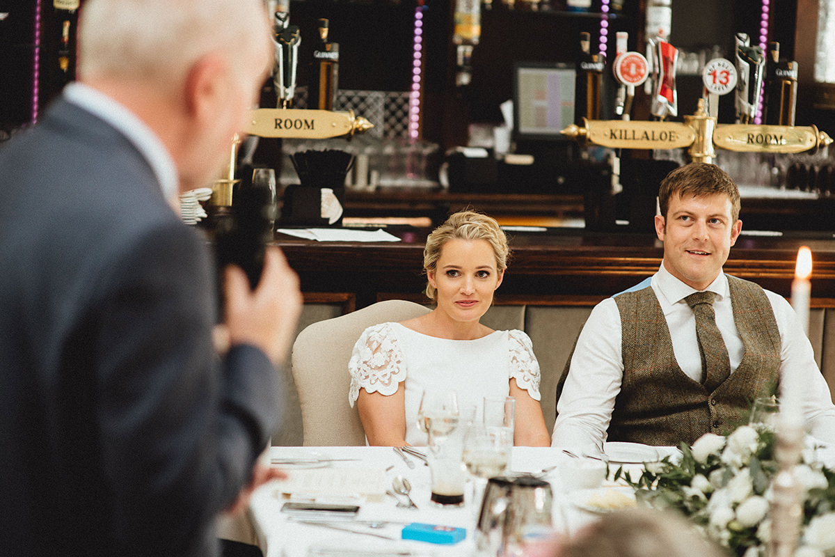 Irish Wedding Photographer | Killaloe Hotel | A + J 115