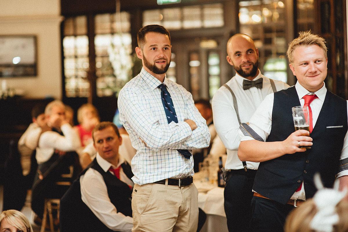 Irish Wedding Photographer | Killaloe Hotel | A + J 116