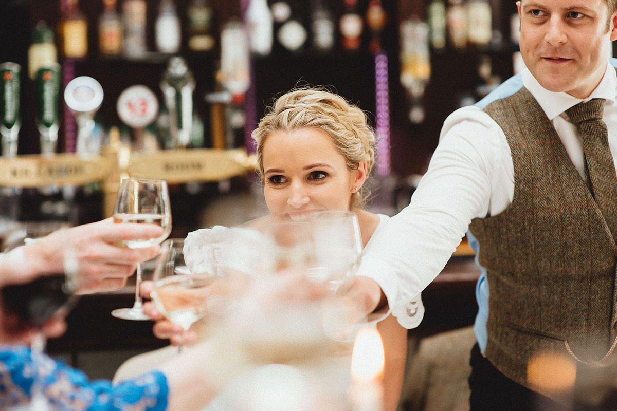 Irish Wedding Photographer | Killaloe Hotel | A + J 117
