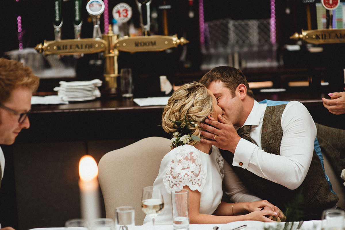 Irish Wedding Photographer | Killaloe Hotel | A + J 121
