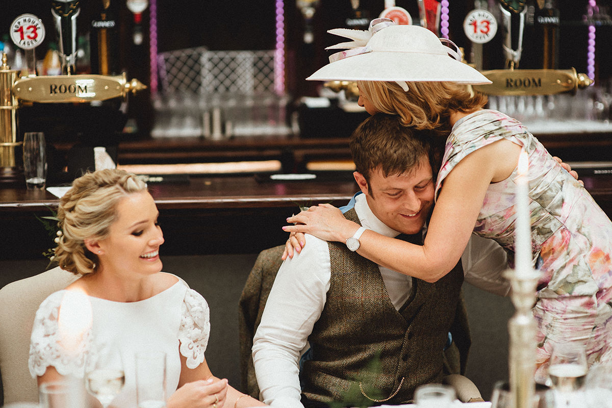 Irish Wedding Photographer | Killaloe Hotel | A + J 122