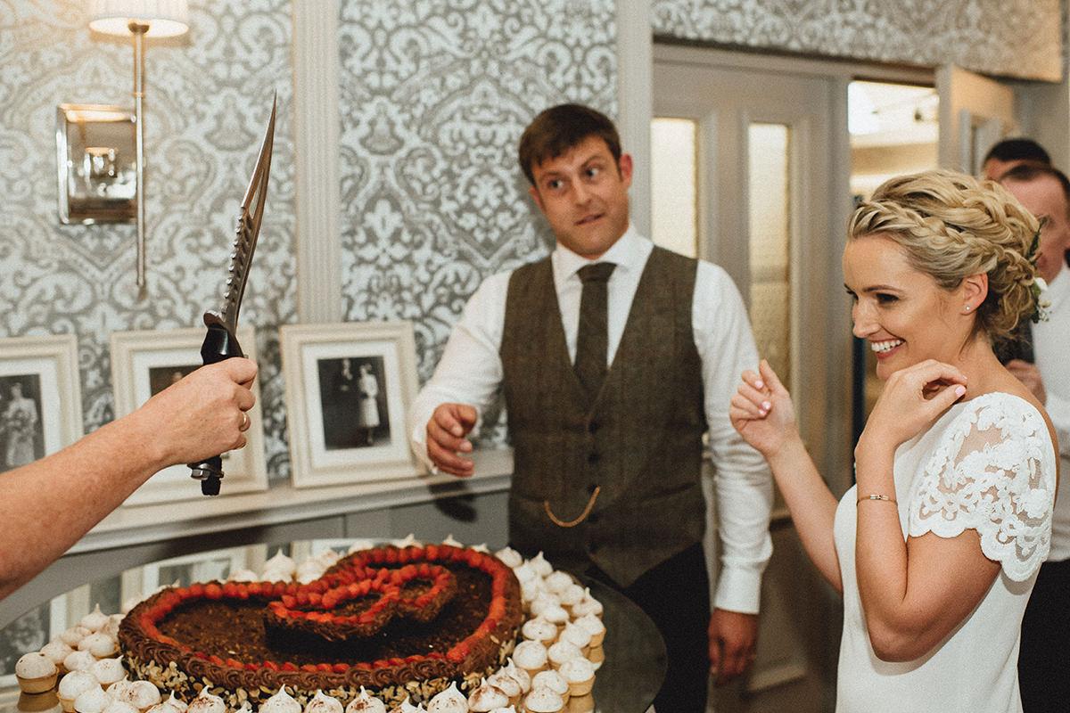 Irish Wedding Photographer | Killaloe Hotel | A + J 123