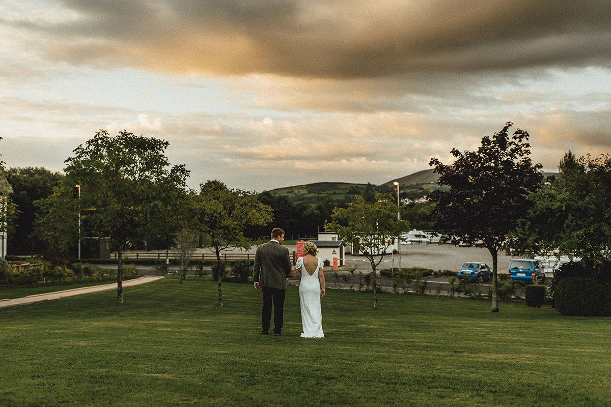 Irish Wedding Photographer | Killaloe Hotel | A + J 125