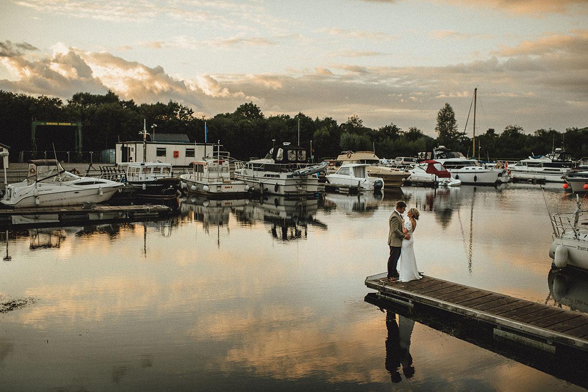 Irish Wedding Photographer | Killaloe Hotel | A + J 126