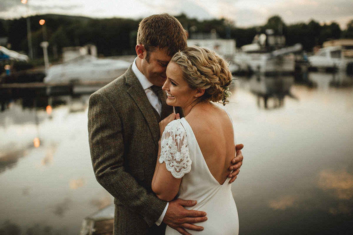 Irish Wedding Photographer | Killaloe Hotel | A + J 127