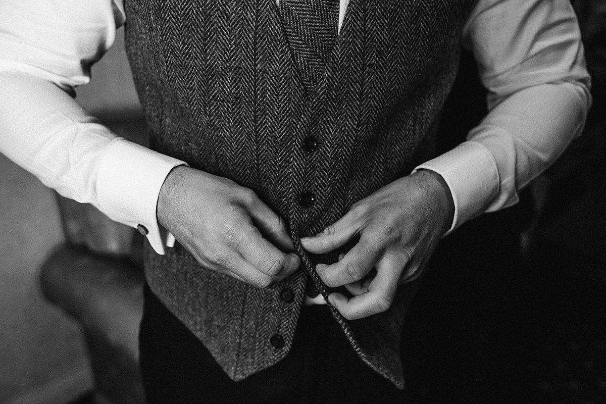 Irish Wedding Photographer | Killaloe Hotel | A + J 15