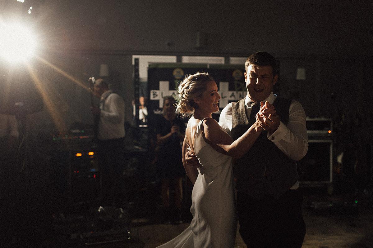 Irish Wedding Photographer | Killaloe Hotel | A + J 132
