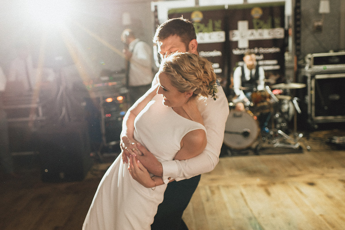 Irish Wedding Photographer | Killaloe Hotel | A + J 134