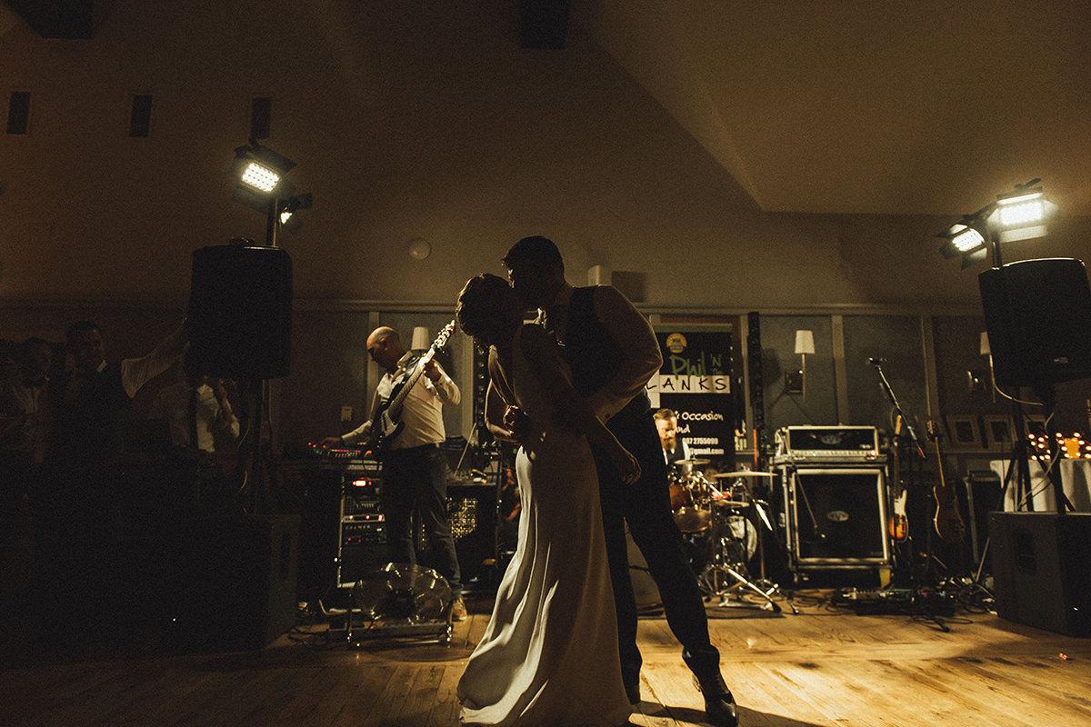 Killaloe Hotel wedding