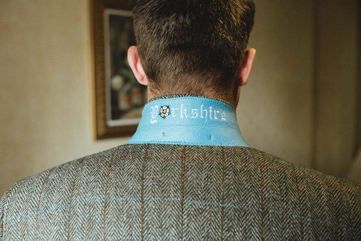 Irish Wedding Photographer | Killaloe Hotel | A + J 16