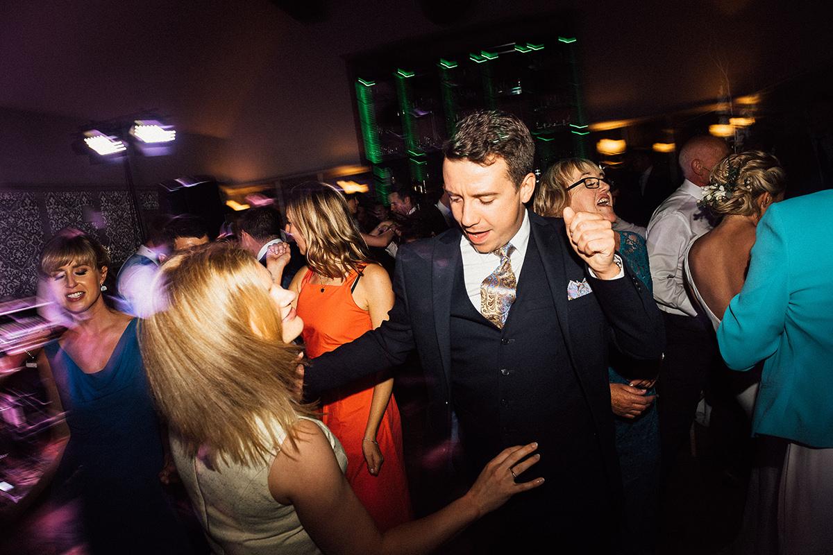 Irish Wedding Photographer | Killaloe Hotel | A + J 139